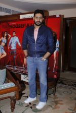 Abhishek Bachchan snapped at Housefull 3 promotions in Mumbai on 19th May 2016 (26)_57400b65814af.JPG