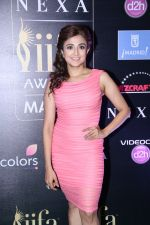 Monali Thakur at IIFA Press Conference in Taj Land_s End on 20th May 2016 (139)_574031c6d2271.JPG