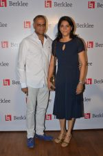 Priya Dutt at Berklee school concert in Mumbai on 19th May 2016 (19)_57400b387fa52.JPG
