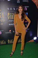 Shilpa Shetty at IIFA Press Conference in Taj Land_s End on 20th May 2016 (73)_574032711a8cd.JPG
