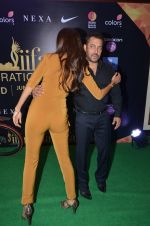 Shilpa Shetty, Salman Khan at IIFA Press Conference in Taj Land_s End on 20th May 2016 (98)_5740321a79789.JPG