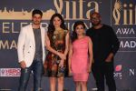 Sooraj Pancholi, Kanika Kapoor, Monali Thakur at IIFA Press Conference in Taj Land_s End on 20th May 2016 (184)_574031aba1eec.JPG