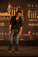 Tiger Shroff at IIFA Press Conference in Taj Land_s End on 20th May 2016 (33)_5740332e18e2d.JPG