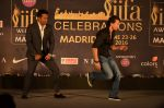 Tiger Shroff at IIFA Press Conference in Taj Land_s End on 20th May 2016 (35)_5740333015ef4.JPG