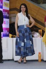 Tisca Chopra at Pink Power event on 19th May 2016 (17)_57400af71b155.JPG