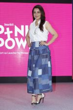 Tisca Chopra at Pink Power event on 19th May 2016 (28)_57400b03de1d7.JPG