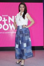 Tisca Chopra at Pink Power event on 19th May 2016