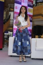 Tisca Chopra at Pink Power event on 19th May 2016 (8)_57400aef732a5.JPG