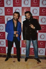 Ajaz Khan at Candour London Fashion Show on 21st May 2016 (108)_57430871b2531.JPG