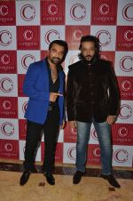Ajaz Khan at Candour London Fashion Show on 21st May 2016 (109)_574308730c216.JPG