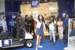 Kajal Aggarwal inaugurates Gap Store at Phoenix Mall on 22nd May 2016