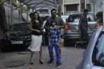 Madhavan at Shilpa Shetty Son_s bday on 21st May 2016 (49)_574307a18744d.JPG