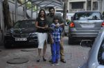 Madhavan at Shilpa Shetty Son_s bday on 21st May 2016 (50)_574307a21c7b0.JPG