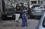 Madhavan at Shilpa Shetty Son_s bday on 21st May 2016 (52)_574307a3114b3.JPG