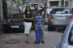 Madhavan at Shilpa Shetty Son_s bday on 21st May 2016 (53)_574307a3a11dc.JPG