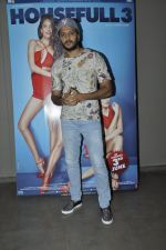 Riteish Deshmukh at Houseful 3 interviews in Mumbai on 21st May 2016