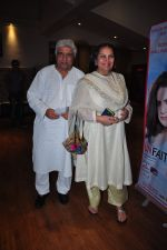 Shabana Azmi, Javed Akhtar at Raell Padamsee play 40 Shades of Grey in Mumbai on 22nd May 2016 (38)_57430a8c21003.JPG