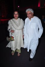 Shabana Azmi, Javed Akhtar at Raell Padamsee play 40 Shades of Grey in Mumbai on 22nd May 2016 (47)_57430a8d70291.JPG