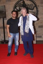 Aamir Khan at Mami film club talk with Ian McKellen for Shakespeare lives in 2016 on 23rd May 2016 (19)_5743fc4982284.JPG