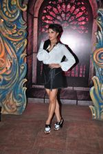 Jacqueline Fernandez at Housefull 3 promotions on Comedy Nights Bachao on 23rd May 2016 (39)_5743fc1c61c57.JPG