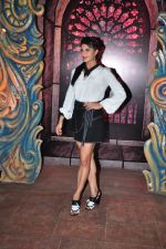 Jacqueline Fernandez at Housefull 3 promotions on Comedy Nights Bachao on 23rd May 2016 (40)_5743fc1ea6b31.JPG