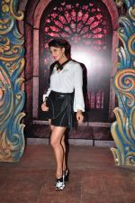 Jacqueline Fernandez at Housefull 3 promotions on Comedy Nights Bachao on 23rd May 2016 (41)_5743fc22c0de1.JPG
