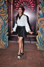 Jacqueline Fernandez at Housefull 3 promotions on Comedy Nights Bachao on 23rd May 2016 (43)_5743fc2d067b9.JPG