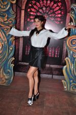 Jacqueline Fernandez at Housefull 3 promotions on Comedy Nights Bachao on 23rd May 2016 (44)_5743fc330cc78.JPG