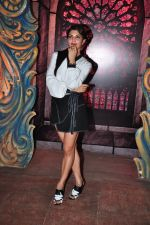 Jacqueline Fernandez at Housefull 3 promotions on Comedy Nights Bachao on 23rd May 2016 (46)_5743fc3a7414b.JPG