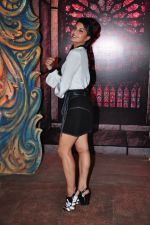 Jacqueline Fernandez at Housefull 3 promotions on Comedy Nights Bachao on 23rd May 2016 (48)_5743fc3e622a5.JPG