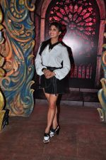 Jacqueline Fernandez at Housefull 3 promotions on Comedy Nights Bachao on 23rd May 2016 (53)_5743fc4a5294b.JPG
