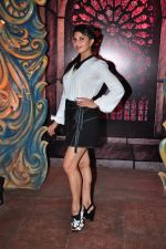 Jacqueline Fernandez at Housefull 3 promotions on Comedy Nights Bachao on 23rd May 2016