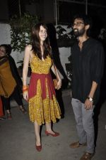 Kalki Koechlin, Raam Reddy at Thithi film screening in Mumbai on 23rd May 2016