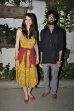 Kalki Koechlin, Raam Reddy at Thithi film screening in Mumbai on 23rd May 2016 (14)_5743fb018f750.JPG