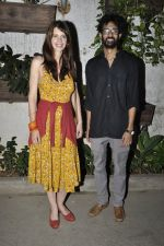 Kalki Koechlin, Raam Reddy at Thithi film screening in Mumbai on 23rd May 2016 (15)_5743fb28cc3e1.JPG