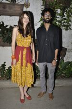 Kalki Koechlin, Raam Reddy at Thithi film screening in Mumbai on 23rd May 2016 (9)_5743fb24683c0.JPG