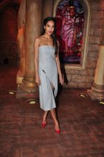 Lisa Haydon at Housefull 3 promotions on Comedy Nights Bachao on 23rd May 2016