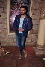 Riteish Deshmukh at Housefull 3 promotions on Comedy Nights Bachao on 23rd May 2016