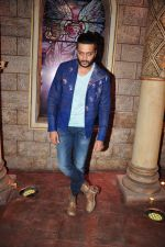 Riteish Deshmukh at Housefull 3 promotions on Comedy Nights Bachao on 23rd May 2016 (22)_5743fbaa0f943.JPG