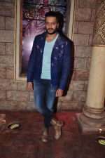 Riteish Deshmukh at Housefull 3 promotions on Comedy Nights Bachao on 23rd May 2016 (23)_5743fbacedadc.JPG