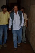 Salim Khan at the Special screening of Sarbjit on 23rd May 2016 (2)_5743fb34e8e0f.JPG