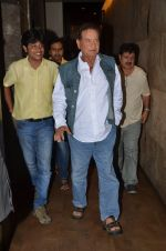 Salim Khan at the Special screening of Sarbjit on 23rd May 2016 (4)_5743fb37ca774.JPG