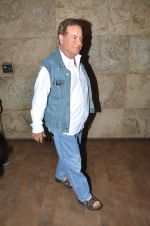 Salim Khan at the Special screening of Sarbjit on 23rd May 2016