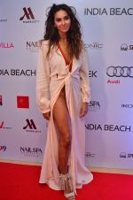 Shibani Dandekar at India Beach Fashion Week in Goa on 23rd May 2016 (80)_5743ff3f57657.JPG