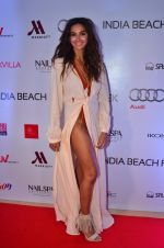 Shibani Dandekar at India Beach Fashion Week in Goa on 23rd May 2016 (83)_5743ff42e771e.JPG