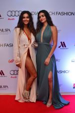 Shibani Dandekar at India Beach Fashion Week in Goa on 23rd May 2016