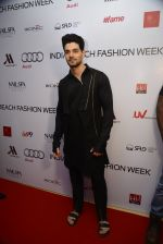 Sooraj Pancholi at India Beach Fashion Week in Goa on 23rd May 2016