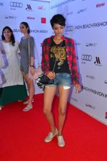 at India Beach Fashion Week in Goa on 23rd May 2016 (42)_5743fe5970519.JPG