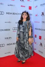 at India Beach Fashion Week in Goa on 23rd May 2016 (43)_5743fe5be80c7.JPG