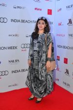 at India Beach Fashion Week in Goa on 23rd May 2016 (44)_5743fe5deb37e.JPG